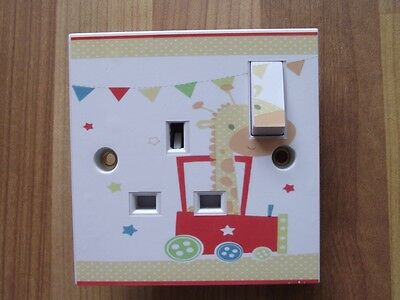 Little Circus - Complete Single Socket