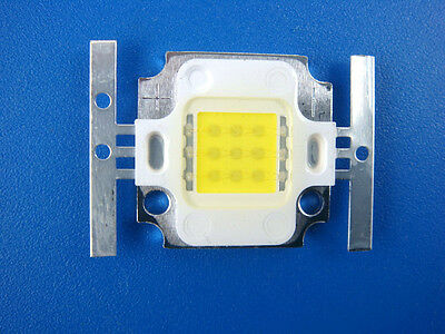 1pcs 10w Square High Power Led Cool/Cold White 10000k/15000k/20000k For Choice