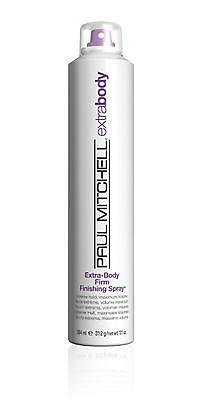 Paul Mitchell Extra Body Firm Finishing Spray 11 oz
