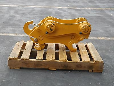 New Hydraulic Quick Coupler for Caterpillar 312