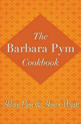 The Barbara Pym Cookbook by Hilary Pym Paperback Book (English)
