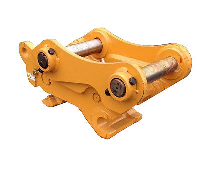 New Hydraulic Quick Coupler for Caterpillar 307/308 A, B, & C