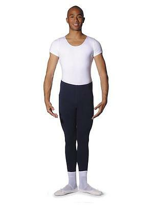 Roch Valley ADAM Boy's & Men's Cotton Leotard RAD Ballet Dance Dancewear