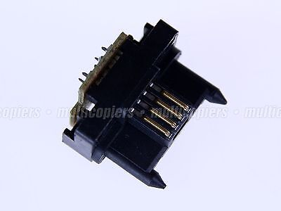 Xerox Color / Black Drum Reset Chip 108R00581 108R581 for Xerox PHASER 7750