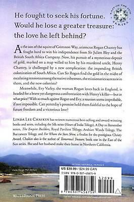 Yesterday's Promise: A Novel by Linda Lee Chaikin (English) Paperback Book