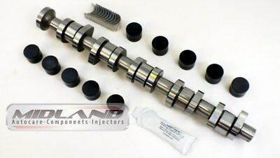 Vw T5 Transporter 2.5 Tdi 06>11 Steel Heavy Duty Camshaft Kit Bnz Bpc*brand New*