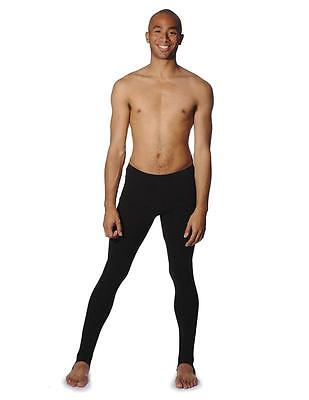 Roch Valley BSTIRRUP Boy's & Men's Cotton Ballet Dance Stirrup Leggings RAD