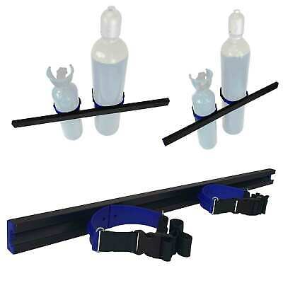 Gas Bottle - Jerry Can - Ladder- Dive tank - Holder / Restraint - Wilsecure J124