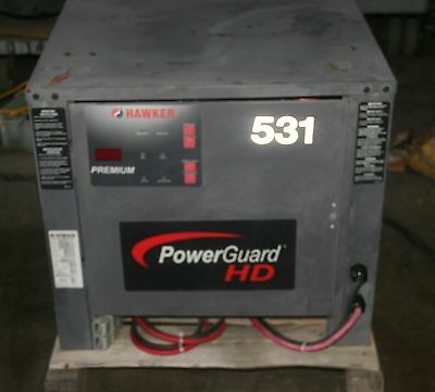 Hawker 24V Battery Charger PH3M-12-550