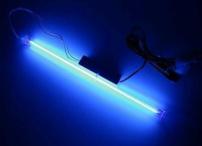 "Logisys 12"" Cold Cathode Kit BlueTube CLK 12BL"