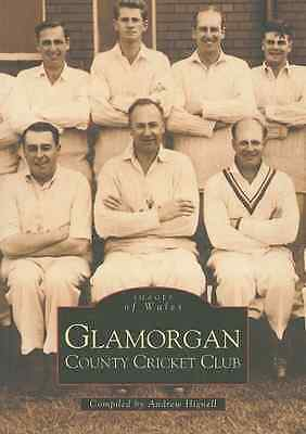 Glamorgan County Cricket Club - Paperback NEW Andrew Hignell 1997-04-24