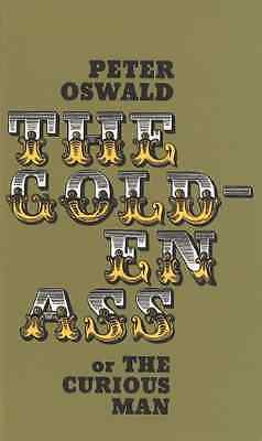 The Golden Ass - Paperback NEW Peter Oswald 2002-08-06