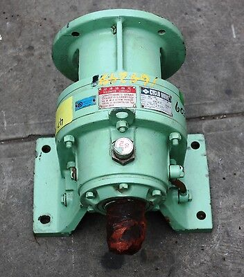 Cyclo Drive Gearbox HJ-84 28 to 1 ratio