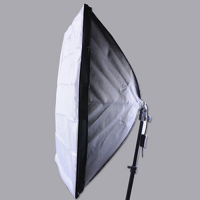 Studio Light Softbox 70cmX50cm E27, E26 Sockel