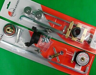 "PT-31 Plasma Cutting Guide Kit CP1028 Circle & Straight Cuts ""Bobthewelder"""