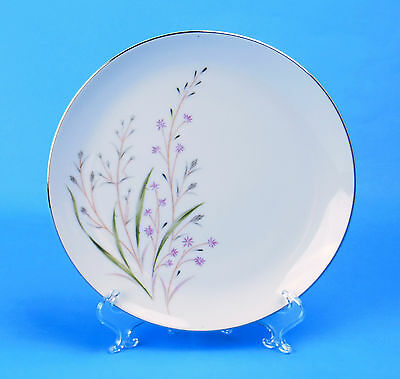 "Salad Plate/s, SUPERB Condition! ""Eden"" by Fine China of Japan"