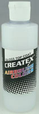 Createx Matte Top Clear Coat 4oz (120ml)
