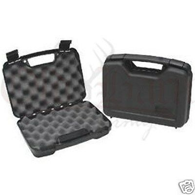 MTM Handgun Case Thick Foam Inserts Automatics and Scoped Revolvers MTM807
