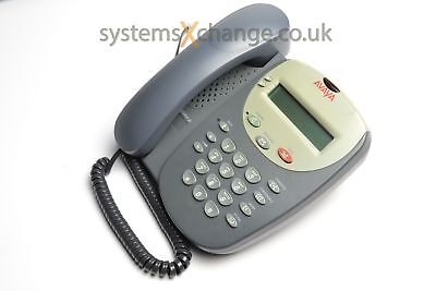 Avaya IP Office 5602 SW IP Phone 700381932 **12 Month warranty** Inc VAT & Del