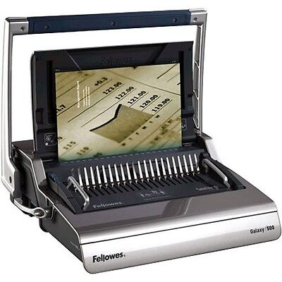 Fellowes Galaxy 500 Binding Machine - 5622001 Binder -  Brand New