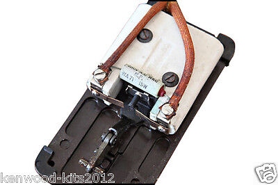 Singer Foot Pedal Repair Kit Containing 1 Capacitor (Evox Rifa) Support & Guide.