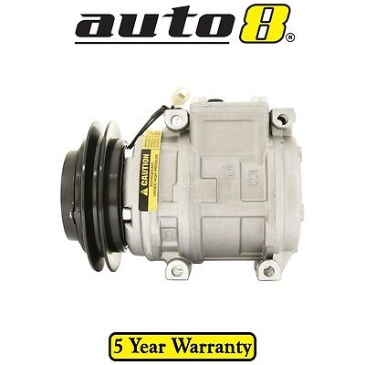 Brand New Air Conditioning Compressor  to suit Toyota Hilux 2.4L Petrol (22R)