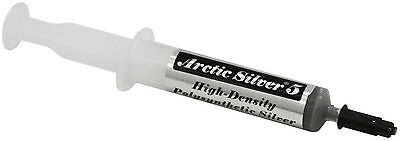 Arctic Silver 5 Thermal Compound 12g Tube (AS5-12G)