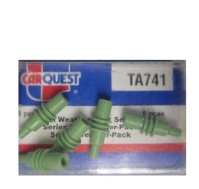Carquest TA741 GM Weather Pack Series Wire Crimp Brand New!