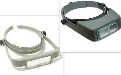 Magnification Visors from Donegan USA - various choices
