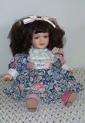 "★Porcelain Doll★""May"" Birthday★Adorable★Reduced!!!"