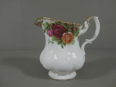 Royal Albert Fine China OLD COUNTRY ROSES Creamer