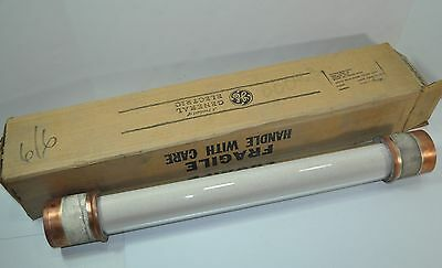 """GE General Electric EJO-1 Size D Fuse 23KV 60CY 15E Amp 21"""" Spacing 9F60FNJ015"""
