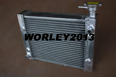 Aluminum radiator for CAN-AM/CANAM OUTLANDER 500 / 650 / 800 2006-2014