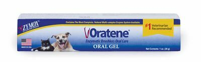 Zymox Oratene Antiseptic Oral Care Gel (1 oz)