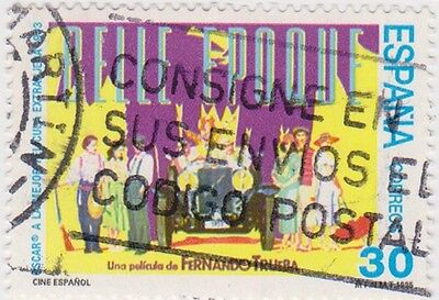 (SPC5) 1995 Spain 30p cinema ow3308