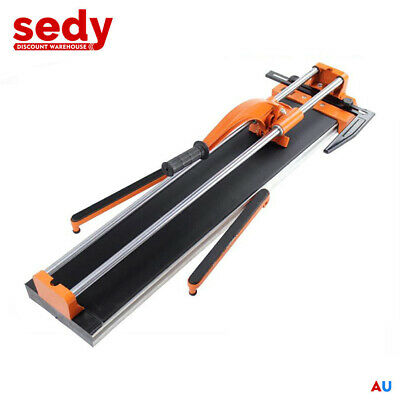 600mm Tile Cutter Manual Cutting Machine Porcelain Ceramic Blade Professional