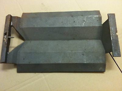 Throat Plate for Parkray 111 Cumbria & Chiltern 150053