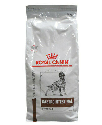 12kg Royal Canin Gastro Intestinal LF22 Low Fat