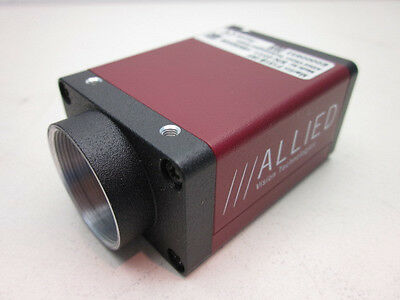 Allied Vision Technologies Inc Marlin F131B IRF with 30 day warranty