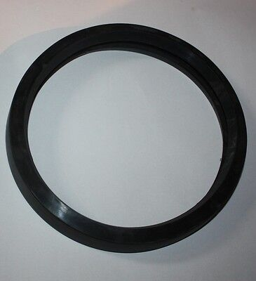 """10X Minquip seal ring for 8"""" Inch Shouldered Pipe Coupling clamp 38/005/200 NEW"""