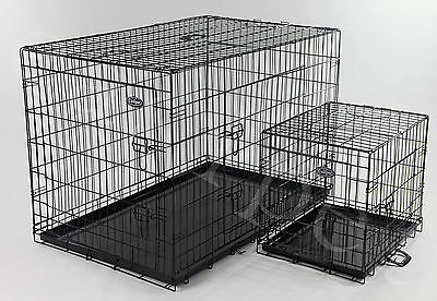 Dog Cages Recommended Sizes Uk