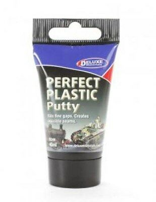 DLXBD044 Perfect Plastic Putty model making filler