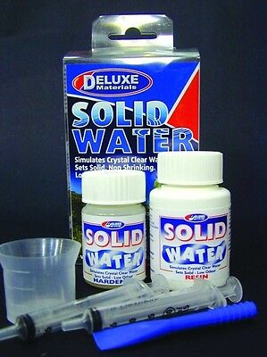 DLXBD035 Deluxe Materials Solid Water 90ml