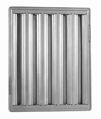 """Grease Filter  - Stainless Steel 20"""" Wide X  25"""" Tall - Brand New"""