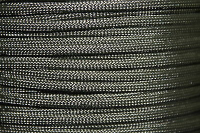 Olive Drab Green  550 Paracord Mil Spec Type III 7 strand cord 10-100 ft
