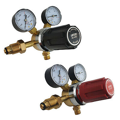 Oxygen and Acetylene Regulator Flow meter Twin Pack- Oxy Acet OMEAC14 + OMEOX10