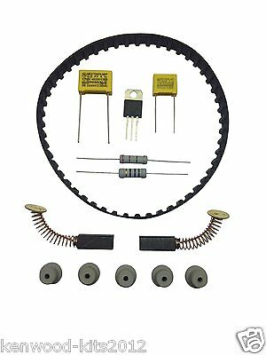 Kenwood Chef A901 901P Extensive Motor Repair Kit, With Full Support & Guide.