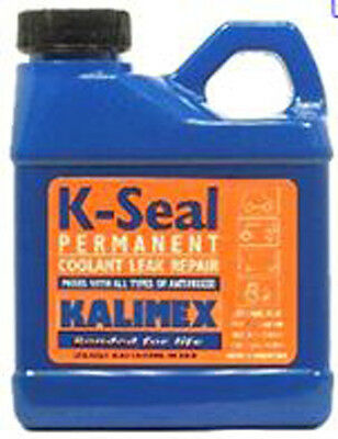 K-Seal Permanent Coolant Leak Repair, Kseal K seal 236ml by Kalimex K5501