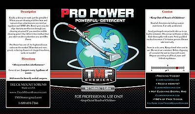 Pro Power - Powerful Detergent Case