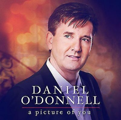 Daniel O Donnell A Picture Of You Cd 2013